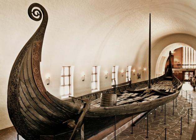 vikisgshipmuseum