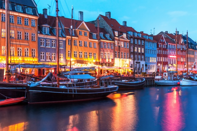 copenhagen, denmark, best cities for expats