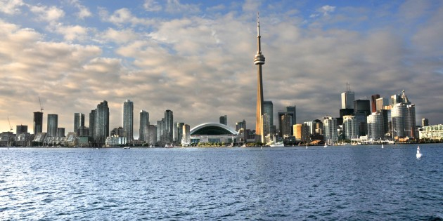 toronto, best cities for expats, canada