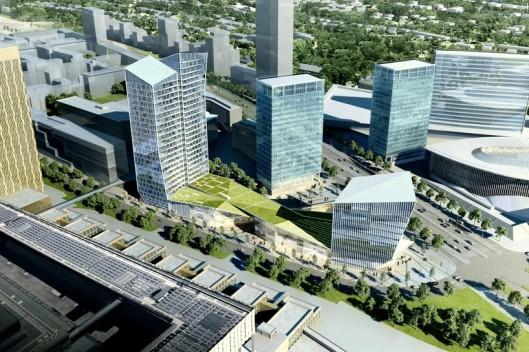 arquitectonica-luxembourgs-tallest-complex-porte-de-leurope-allfin-designboom-011-818x545