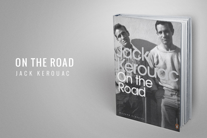 the nonconformist lifestyle of the beat generation in the novel on the road by jack kerouac Marin's gerald nicosia says if it wasn't for lu anne henderson — neal cassady's first wife — the book that defined the beat generation might not have been.
